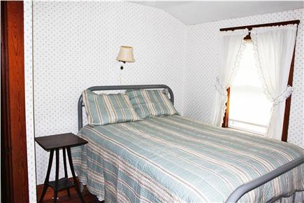 Dennis Cape Cod vacation rental - Second double bedroom