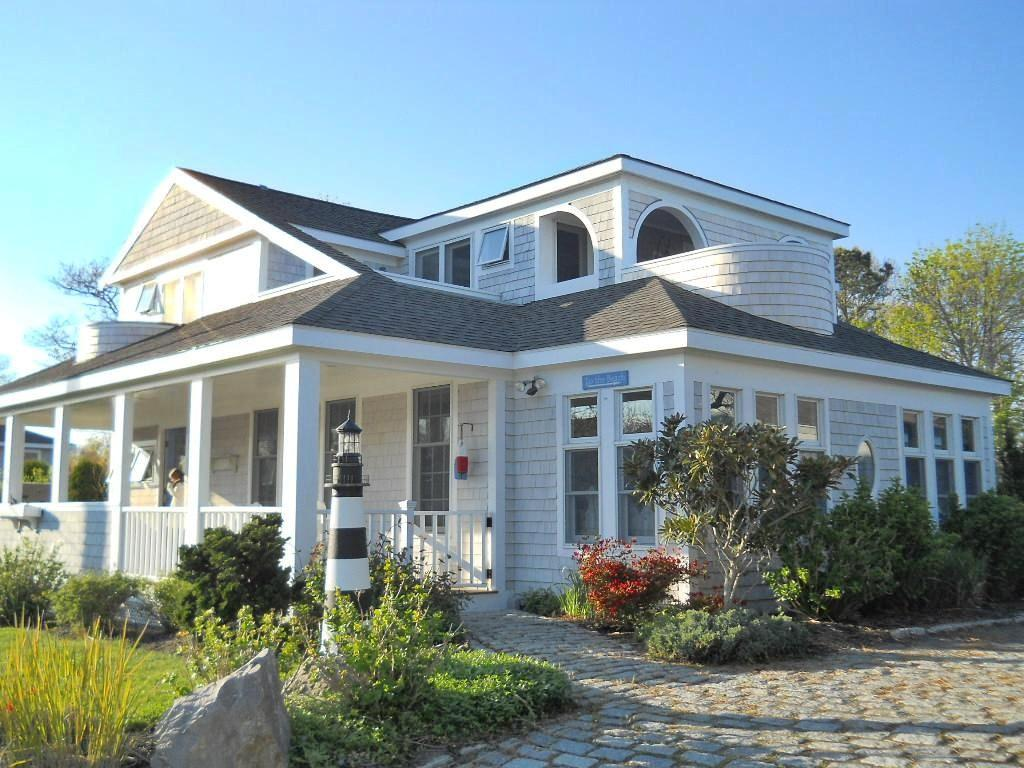 Mashpee vacation rentals summer off season rental for Cape cod beach homes