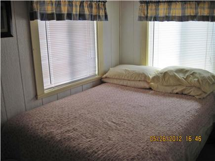 Dennisport Cape Cod vacation rental - Master bedroom with double bed