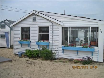 Dennisport Cape Cod vacation rental - Fabulous beach cottage steps from the ocean