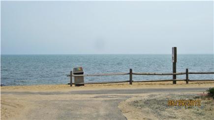 Dennisport Cape Cod vacation rental - Beach living at its best!