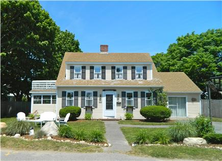 Falmouth Cape Cod vacation rental - Falmouth Vacation Rental ID 21923