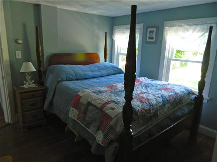 Falmouth Cape Cod vacation rental - Bedroom 5 one queen