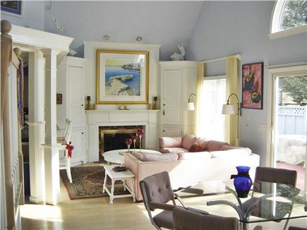 Centerville Centerville vacation rental - Great Room