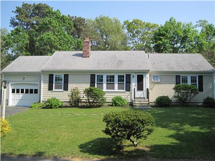 Dennis Cape Cod vacation rental - Dennis Vacation Rental ID 21941