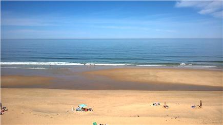 Wellfleet Cape Cod vacation rental - White Crest Beach
