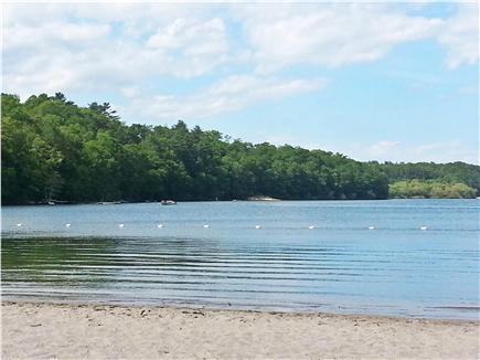 Mashpee Cape Cod vacation rental - Mashpee Vacation Rental ID 21950