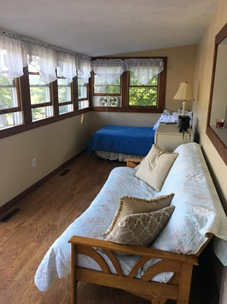 Mashpee Cape Cod vacation rental - Front room
