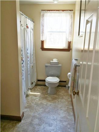 Harwich Cape Cod vacation rental - Upstairs Bathroom