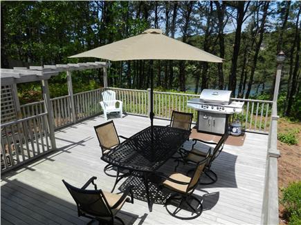 Wellfleet Cape Cod vacation rental - Wellfleet Vacation Rental ID 21979