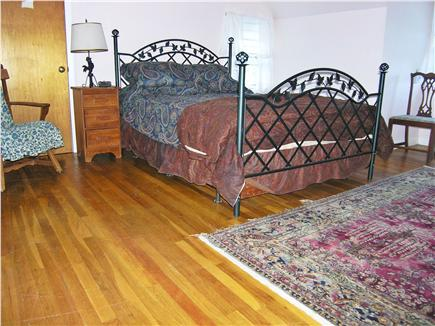 Chatham Cape Cod vacation rental - Large upstairs bedroom.  Queen and twin daybed.
