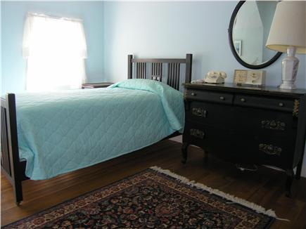 Chatham Cape Cod vacation rental - Upstairs bedroom with full bed and rocking chair.