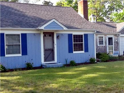 South Yarmouth Cape Cod vacation rental - Renovated home centrally location to many mid-cape locations.