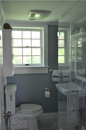 Brewster Cape Cod vacation rental - Bath