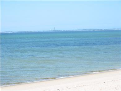 Truro Cape Cod vacation rental - Great Hollow Bayside Beach