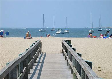 West Yarmouth Cape Cod vacation rental - Beautiful View at Colonial Acres Beach!!