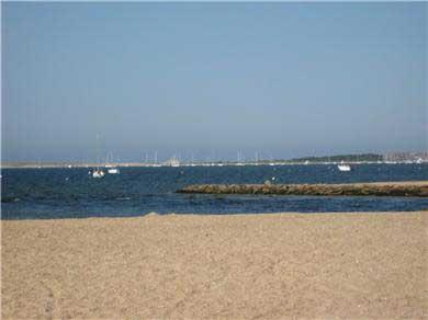 West Yarmouth Cape Cod vacation rental - Just a Short Walk Down the Street to Colonial Acres Beach