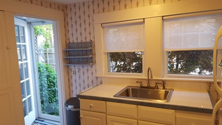 West Yarmouth Cape Cod vacation rental - Large Eat-in Kitchen