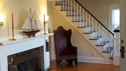 West Yarmouth Cape Cod vacation rental - Quaint and so Cape Cod!
