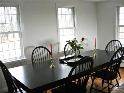 Chatham Cape Cod vacation rental - Dining Room with seating for 8