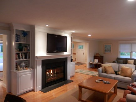 Orleans Cape Cod vacation rental - Gorgeous Living Area