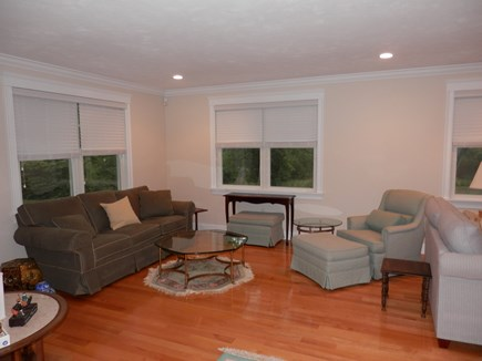 Orleans Cape Cod vacation rental - Another sitting area adjacent to living area