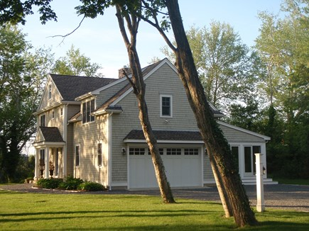 Orleans Cape Cod vacation rental - Another view of home