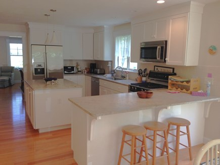 Orleans Cape Cod vacation rental - Beautiful Kitchen
