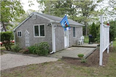 Soulth Chatham Cape Cod vacation rental - Small Cottage