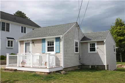 Mashpee Cape Cod vacation rental - Mashpee Vacation Rental ID 22020