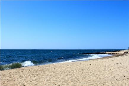 Mashpee Cape Cod vacation rental - Private Association Beach on Beautiful Nantucket Sound