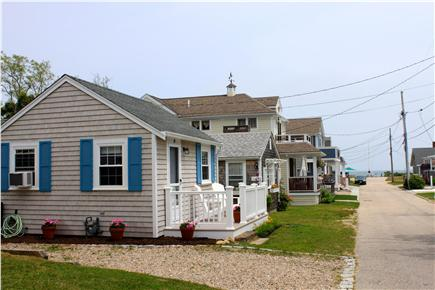 Mashpee Cape Cod vacation rental - Just Steps to Popponesset Beach