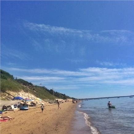 North Eastham Cape Cod vacation rental - PRIVATE HOMEOWNERS ASSOC BEACH