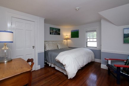 East Orleans Cape Cod vacation rental - Master Bedroom (Bedroom 1 of 5)