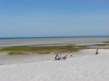 East Orleans Cape Cod vacation rental - Skaket Beach - 3 miles from house