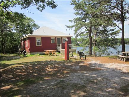 Mashpee Cape Cod vacation rental - Mashpee Vacation Rental ID 22032