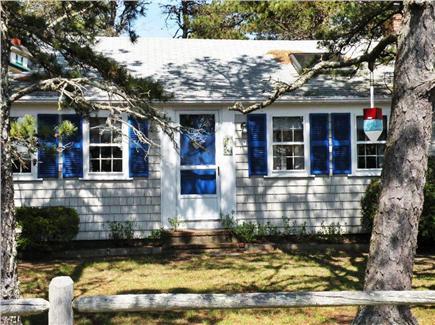 West Dennis Cape Cod vacation rental - Dennis Vacation Rental ID 22051