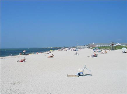 West Yarmouth Cape Cod vacation rental - Bass River Beach (Smugglers) and Seagull Beach