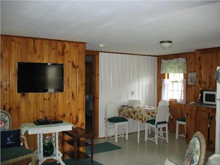 West Yarmouth Cape Cod vacation rental - TV/VCR, Eat in kitchen