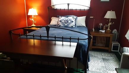 Chatham Cape Cod vacation rental - Master bedroom