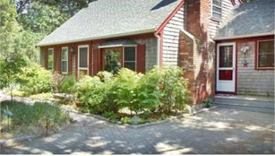 North Eastham Cape Cod vacation rental - We hope you enjoy our house as much as we do!