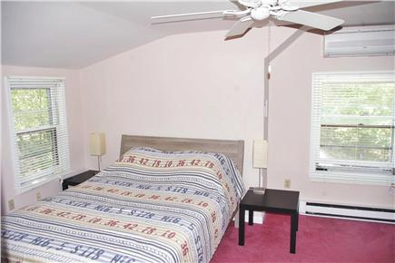 North Eastham Cape Cod vacation rental - Bedroom 1 , second floor