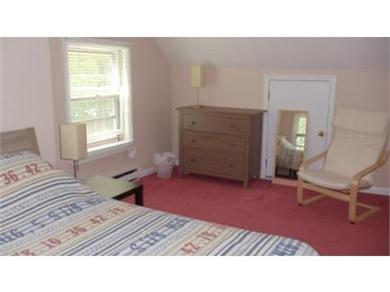 North Eastham Cape Cod vacation rental - Bedroom 1, second floor
