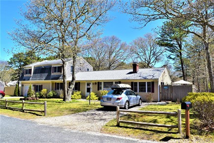 West Yarmouth Cape Cod vacation rental - 50 Near Meadows
