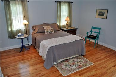 Wellfleet Cape Cod vacation rental - Master Bedroom #2