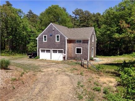 Wellfleet Cape Cod vacation rental - The Barn