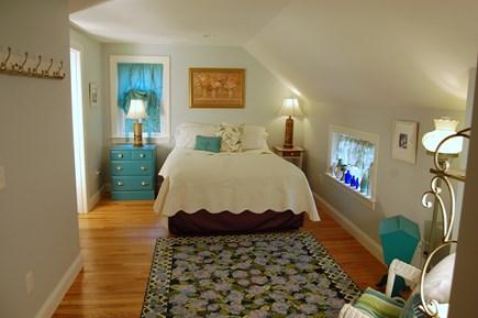 Wellfleet Cape Cod vacation rental - Bedroom (barn)