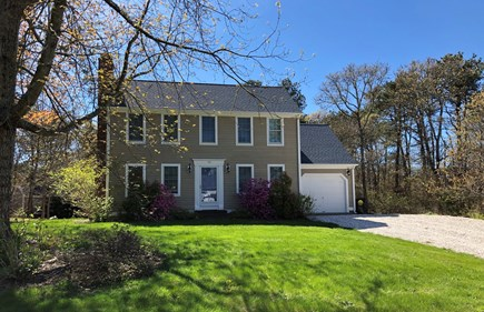 Brewster Cape Cod vacation rental - Brewster Vacation Rental ID 22099