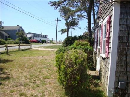 dennis port Cape Cod vacation rental - View to beach