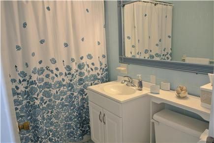 Manomet,  Plymouth Manomet vacation rental - The bathroom